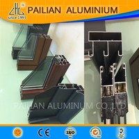 aluminum window screen frame parts