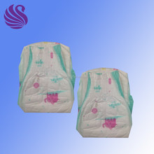2014 Good Quality Baby Diaper For Africa Market