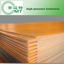 Formica sheets/formica laminate price/melamin board