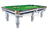 Solid Wood Star American style Table odm hotest billiard table