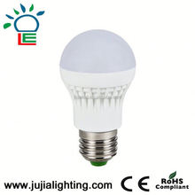 Glass+Alluminum CE ROHS EMC hot sale led bulbs lighting
