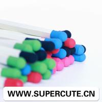 Creative match form design stylus touch pen