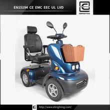 IO HAWK vehicles BRI-S04 2 wheel adult electric scooter