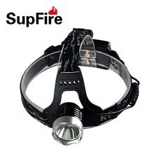 Multi function powerful waterproof LED hunting headlamp HL31