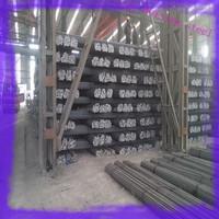 BS4449 low carbon steel rebars/rebars