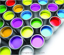 1 Liter Colorful and Removable Car Rubber Spray Paint