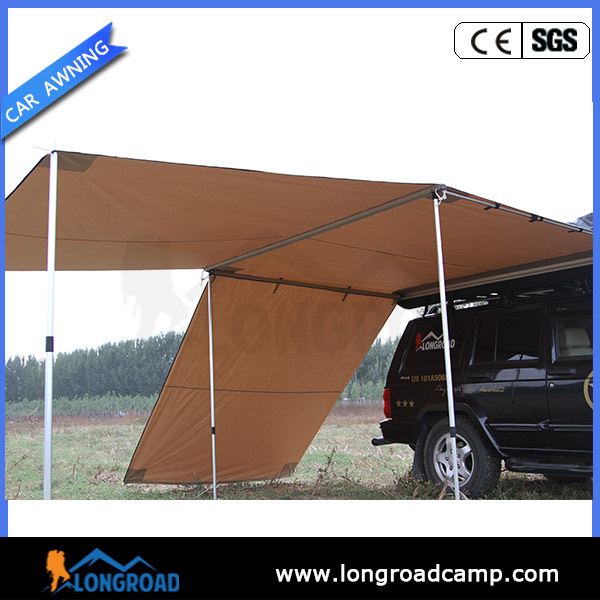 4x4 Accessories Camping Equipment Side Vehicle Awning ...