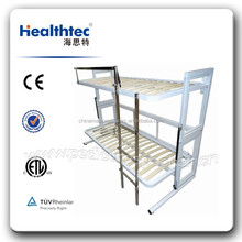 school single folding sofa wall bed (F138-B)