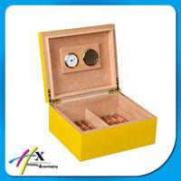 hot sale spanish cedar wood Camacho cigar box guitar