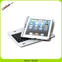 External keyboards for ipad mini 3 shenzhen factory bluetooth keyboard