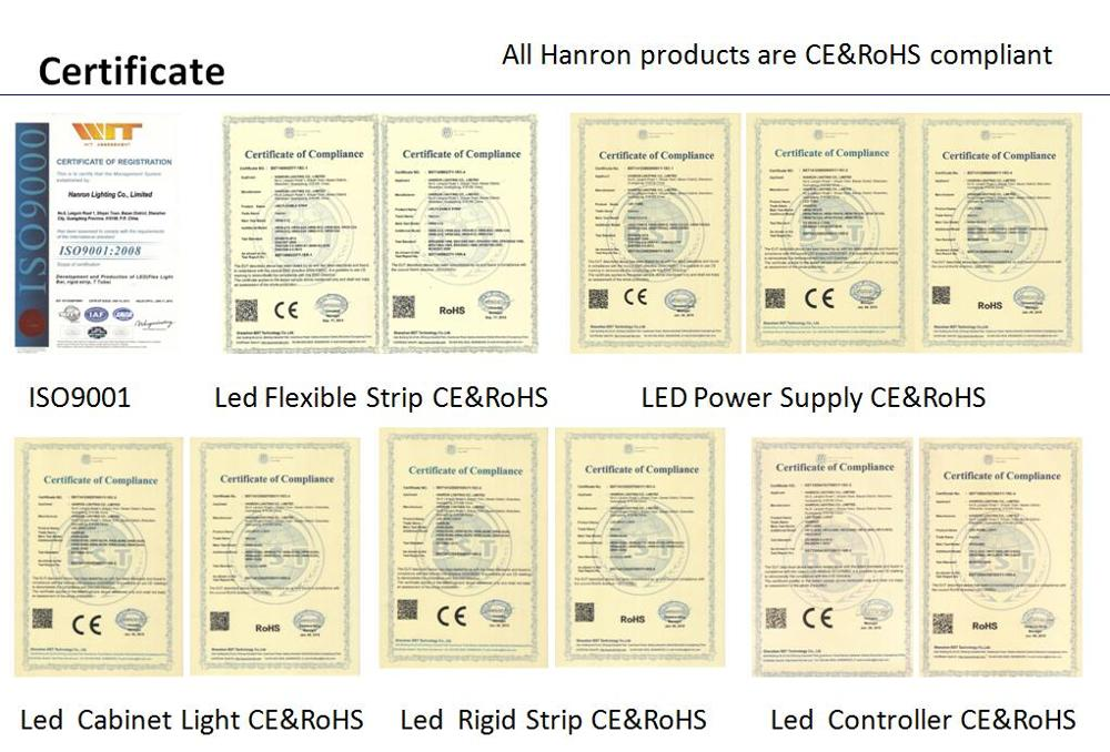 Certificate include LED controller.jpg