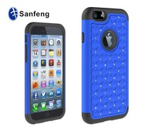 bling protective cases covers for iphone 6 4. 7