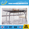 Tulip table and chair set TI6002#