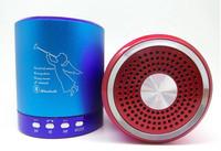 Bluetooth Mini Speaker with USB adio function T-2020 wireless speaker