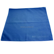 2014 nice microfibre brand name oem clean promotional gift