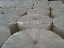 PET Non Woven wood pulp non woven fabric