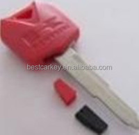 Low Price motorcycle smart key for kawasaki motorcycle key with 4D62 chip