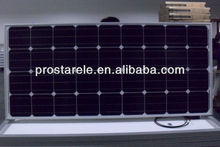 80W High efficiency Mono Solar Panel