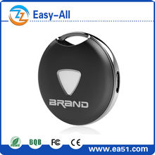 Personal lost alarm TI chipset cc2540 bluetooth keyfinder with free APP