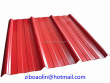 0.18-0.8mm corrugated roofing sheet, ppgi sheet