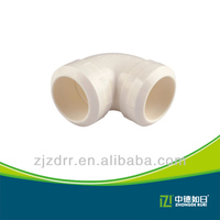 china high quality equal ppr pipe fittings elbow for 90 degree