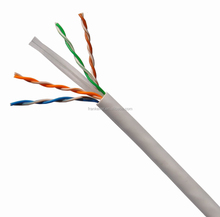 23AWG/24AWG 4 Pairs UTP/FTP CAT6 Lan Cable23AWG/24AWG 4 Pairs Made in China