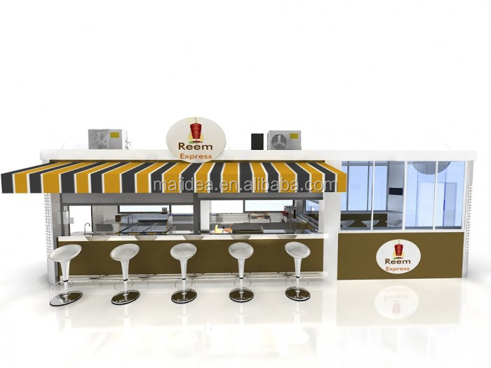 Prix d 39 usine faible co t exp dition ext rieure contenant restaurant m - Comment amenager un container ...