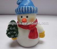 festivel decorations plastic crafts Christmas supplies