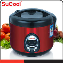 SuGoal rice importers in singapore rice cooker