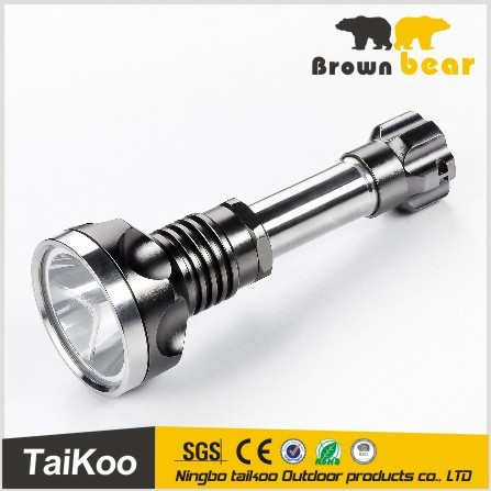 high power xml t6 1200lm tactical led flashlight