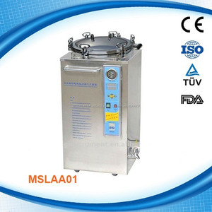 buharlı otoklav sterilizasyon fiyat mslaa01h