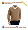 Collar grande suéter / barato hombres suéter