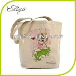 100% recycled shopping tote bag organizer