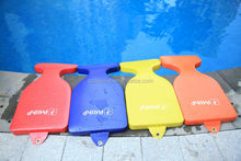 Vinyl Coated Foam Pool Saddle Floats Swimming Water Floats UV Protection
