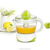 mini automatic citrus orange lemon juicer