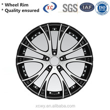 Eco-friendly electroplating stell wheel rims
