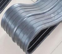 stretch rubber belt