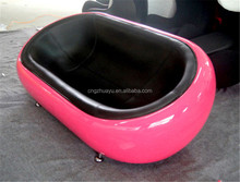 Modern Dome sofas Leather Scoop sofa
