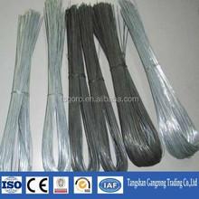 fine electric galvanized wire