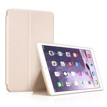 HOCO Business Portfolio Series Ultra Slim PU Leather Case for iPad Pro 12.9 Inch