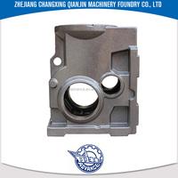 Factory price High pressure HT20 K06 Reducer cast iron ingot