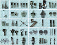 Water fountain parts
