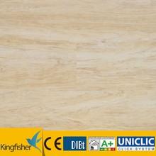 vergine pavimento in pvc vinile plancia in rovere di design