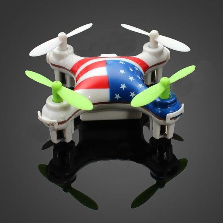 312676-2.4G Super Mini UFO Headless Mode Quadcopter RTF-2_05.jpg