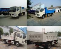 military 4T dump truck, military 4 tons tipper truks, military 4 tons lorry trucks