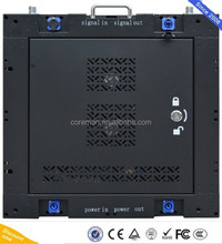 Coreman p10 p12 p16 led display outdoor projector / Hot Sell Led Screen Display Cabinet p6 p8