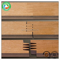 Durable new coming paulownia finger jointed panels/board