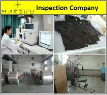 pipe steel inspection /quality control inspection in tianjin