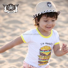 2015 asian kids clothing wholesale factory direct clothing 100% cotton wholesale collar t shirts for boys