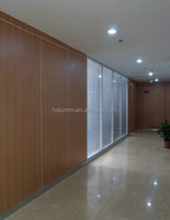 modern design DIY glass curtain divider room partition with beaded inside available